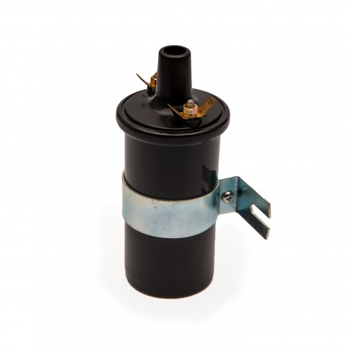 12 Volt Coil - Push in Lead image #1