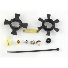 Lumenition Fitting Kit For Lucas 43D/45D/48D/54D/59D 4/6 Cyl. FK117