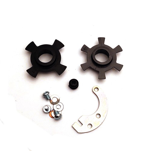 Lumenition Fitting Kit For AC Delco Spitfire/GT6