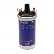 Bosch 12v Sports Coil - Push in Lead
