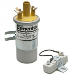 Lumenition Optronic Ignition System - Coil Only