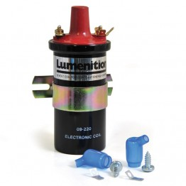 Lumenition Performance Ignition System - Spare Coil Only
