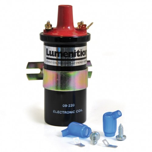 Lumenition Performance Ignition System - Spare Coil Only image #1