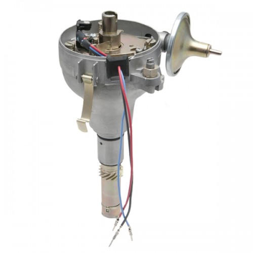 Lumenition Performance Optronic Ignition System - Daimler V8 image #7