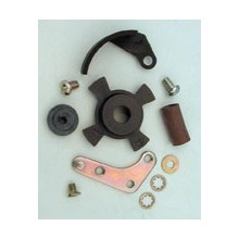 Lumenition Fitting Kit For Bosch 0231-186-015 on 4 Cyl.