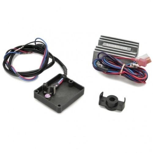 Lumenition Optronic Kit for Citroen 2CV LCK808ZD image #1