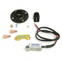 Magnetronic - Bosch 009/231 Distributors on Volkswagens