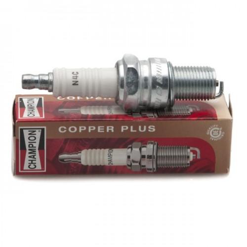 N4C Champion Spark Plug that replaces N4 image #1