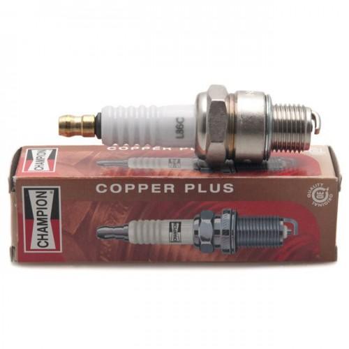 L86C Champion Spark Plug that replaces L10 image #1
