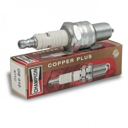 N7YC Champion Spark plug that replaces N7Y image #1