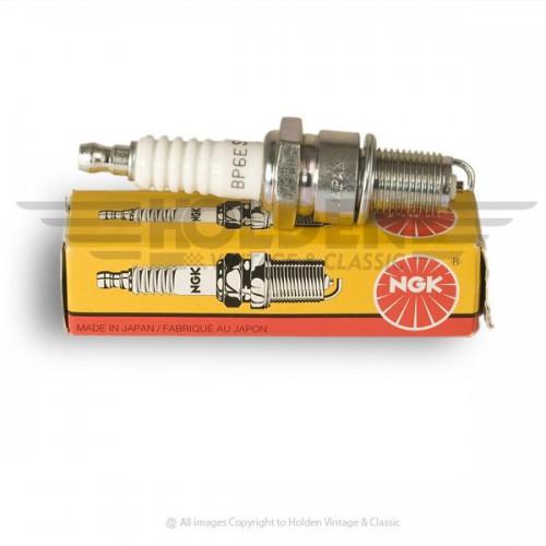 BP6ES NGK Spark Plug image #1