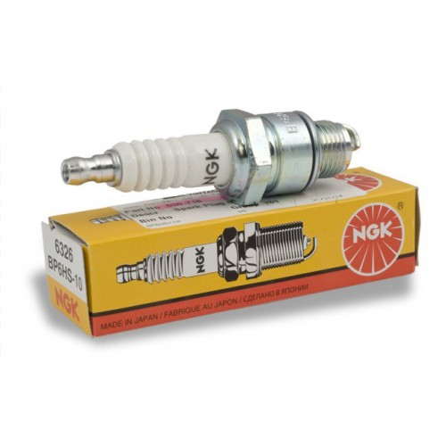 BP6HS NGK Spark Plug image #1