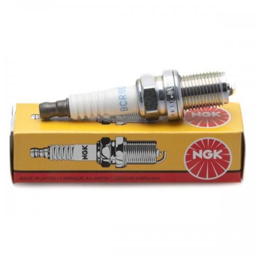 NGK BCR8ES Spark Plug image #1