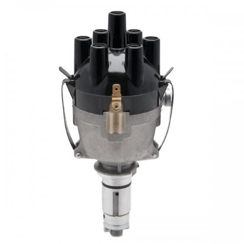 Distributor - Lagonda 12 cylinder - Clockwise image #1