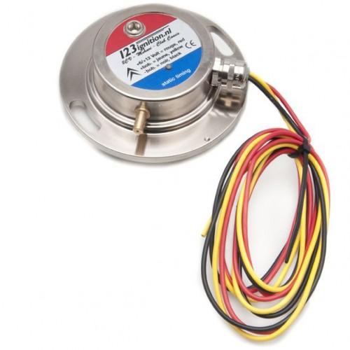 123 Electronic Ignition Module-Citroen 2CV-EVO image #1