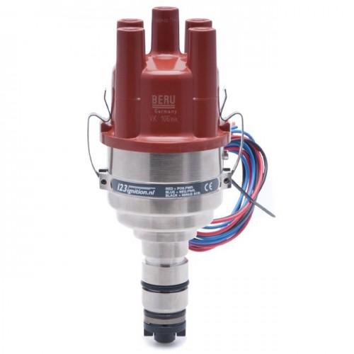 123 Electronic Distributor-4 Cylinder-Universal image #1