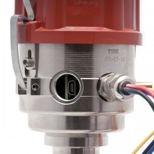 123 Electronic Distributor-4 Cylinder-Universal image #2