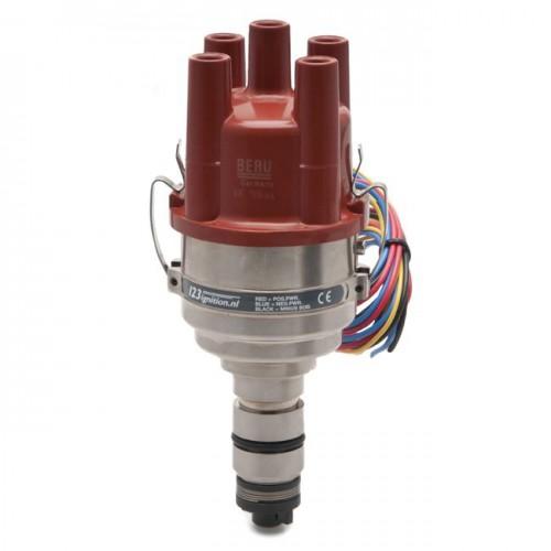 123 Electronic Distributor-4 Cylinder  Tune it yourself image #1