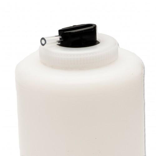Tudor Washer Bottle - Large image #1