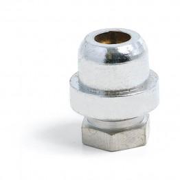 Adaptor Plain Shaft to Spline