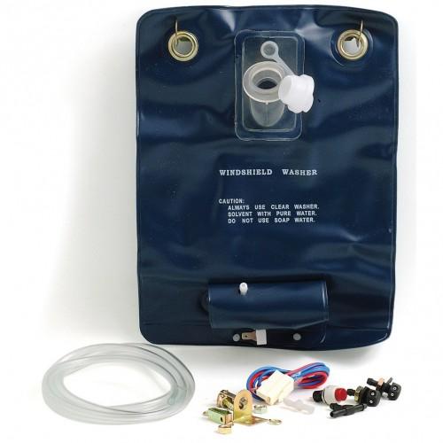 Bag Type Electric Screen Washer Kit image #1