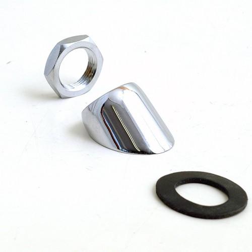 Wheelbox Kit with 6-sided Nut image #1