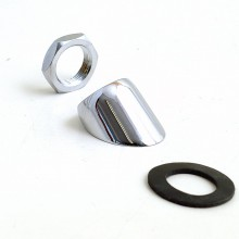 Wheelbox Kit with 6-sided Nut