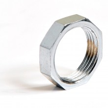 Wheelbox Nut - Standard 8-sided