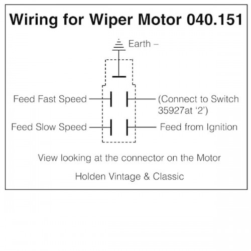 This is a wiring diagram