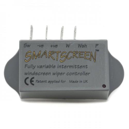 Smartscreen Wiper Delay-Positive Earth-No Washer Function image #1