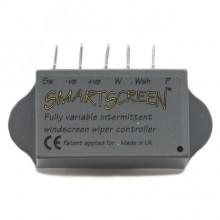 Smartscreen Wiper Delay-Positive Earth-Positive Washers