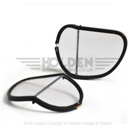 Lenses for Mark 4-49 Goggles - Clear