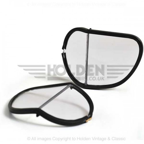 Lenses for Mark 4-49 Goggles - Clear image #1