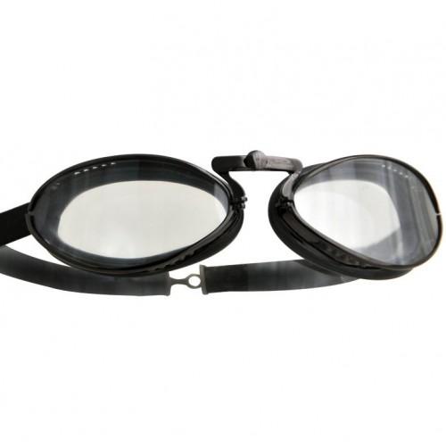 Aviator Retro Goggles - Gunmetal image #1