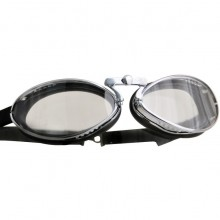 Aviator Retro goggles - Chrome