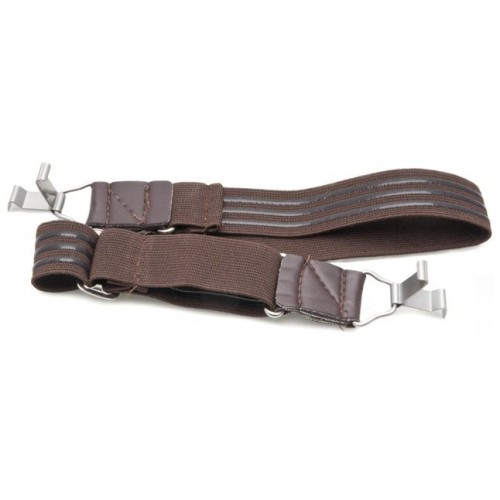 Headband for Mark 4-49 Goggles - Brown image #1