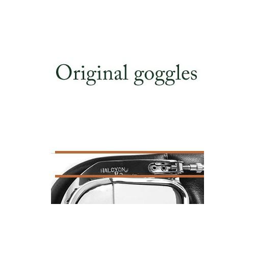 Mark 9 Goggles - Compact Racing image #4