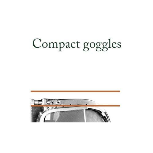 Mark 9 Goggles - Compact Racing image #3