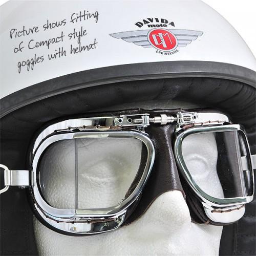 Mark 9 Goggles - Compact Racing image #2