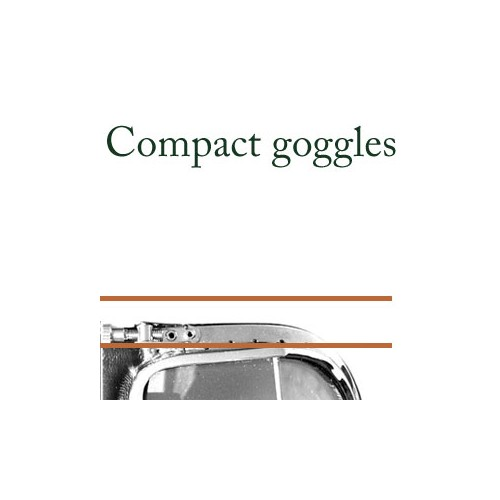 Mark 9 Goggles Compact Deluxe image #3