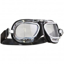 Mark 49 Goggles - Compact Brown Leather