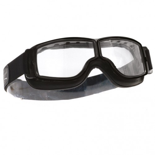 Aviator Pilot Goggles - Gunmetal image #1