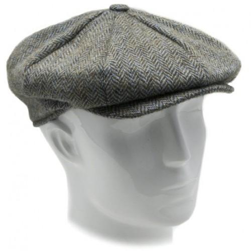 Vintage Motoring Cap - Mens image #1