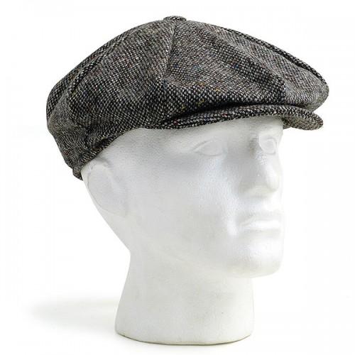 Vintage Motoring Cap - Mens image #2