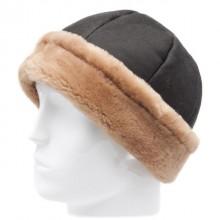 Gobi Sheepskin Hat