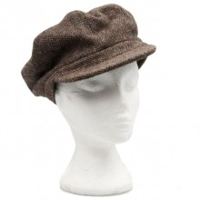 Vintage Motoring Cap - Ladies