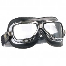 Lenses for Climax 510 Goggles - Clear