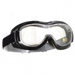 Airfoil Goggles - Clear