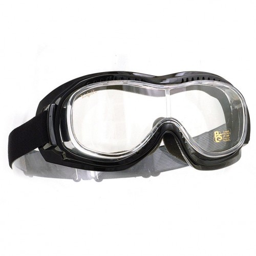 Airfoil Goggles - Clear image #1