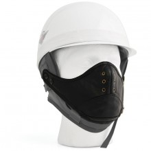 Face Mask for Davida Classic - Black